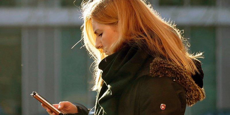 El truco para dejar de ser adicto al móvil