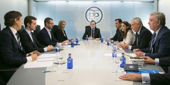 """Alfonso Rojo: """"El PP no está capacitado para pilotar ese enérgico cambio de rumbo que necesita España"""