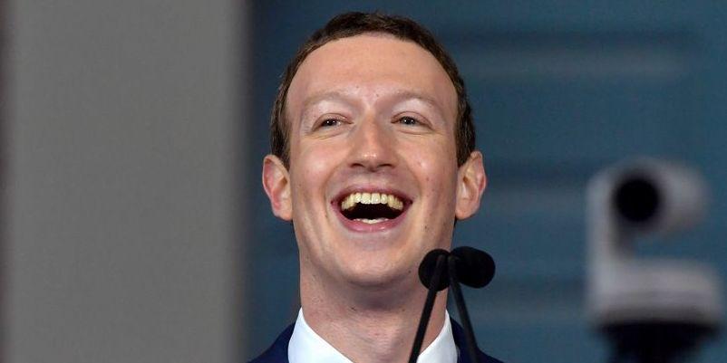 Así es el cambio radical del muro de Facebook para 2018