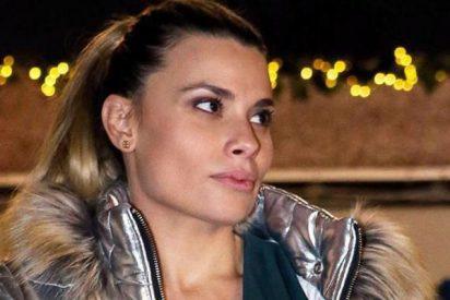 """María Lapiedra en guerra con los frikies de 'Sálvame': """"Me sé la vida de todos, sé la mierda de todos"""""""