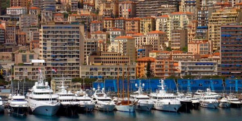 Curiosidades que seguro no sabías sobre Mónaco