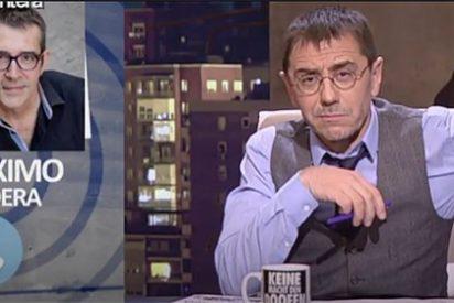 Monedero tira de Max Pradera para cargar y despreciar en el debut de su 'late night' en 'Público Today' contra los enemigos mediáticos de Podemos