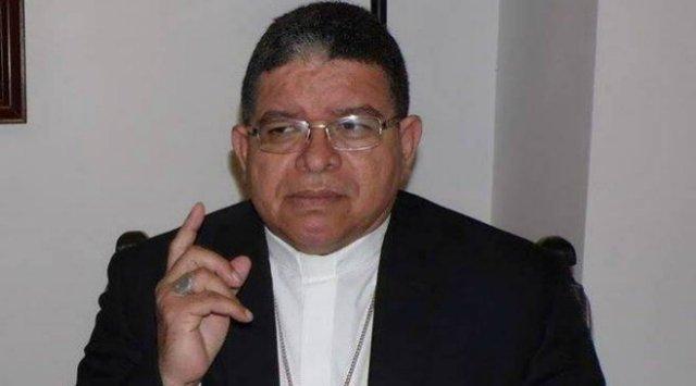 José Luis Azuaje, nuevo presidente de los obispos venezolanos