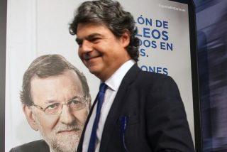 Jorge Moragas, que era el cargo mejor pagado de La Moncloa, mejora encima un 60% su sueldo