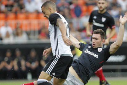 Pep Guardiola dinamita el Athletic de Bilbao: el Manchester City pagará la cláusula de Laporte