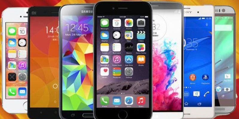 Teléfonos móviles: Un revestimiento que imita la piel humana y tiene la dureza de un diente