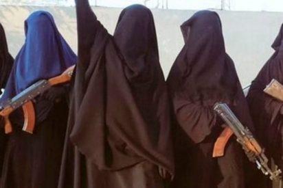El asqueroso plan de los yihadista para manipular a las mujeres y resucitar a ISIS en Europa