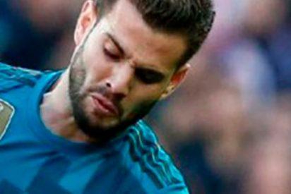La contundente repuesta de Nacho al ser preguntado por los dos penaltis