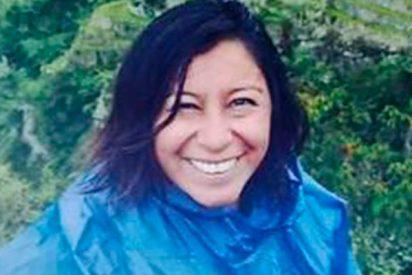 Detenido por la muerte de Nathaly Salazar en Perú un «amigo» de la turista española
