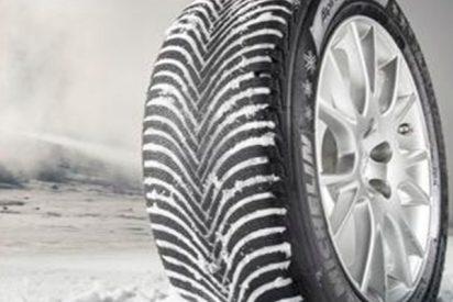 ¿Sabes qué ventajas tienen los neumáticos de invierno frente a las cadenas?
