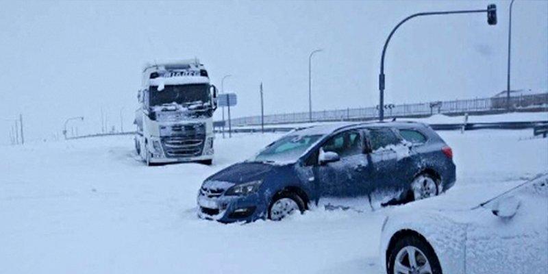 """Pelea entre ministros por cómo hacer balance de la """"nevada trampa"""""""