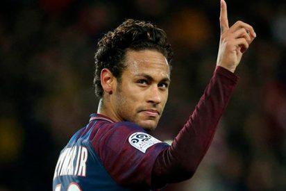 """Neymar está """"arrepentido"""" de su pase al PSG"""