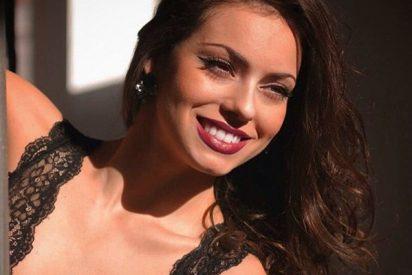 El arriesgado show de patinaje acrobático de la ex 'GH16', Niedziela en 'Got Talent'