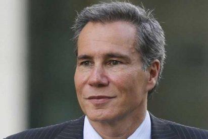 """Eleonora Bruzual: """"Alberto Nisman, un justo contra el mal"""""""