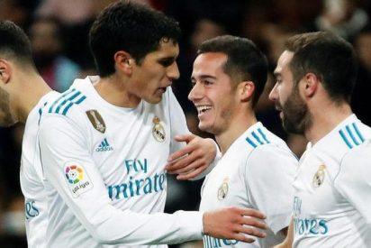 """Zidane no duda: """"¿Satisfecho? Yo sí y los jugadores, también..."""""""