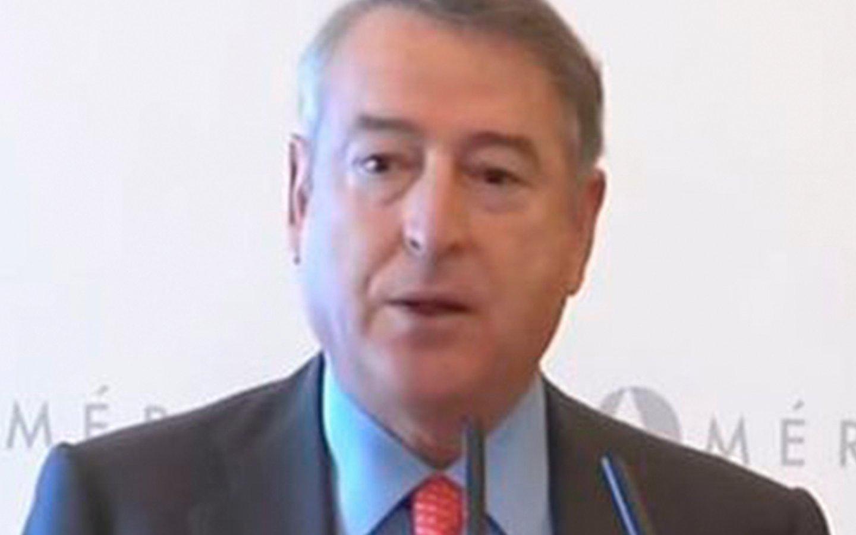 No habrá concurso público para elegir al sustituto de José Antonio Sánchez en RTVE