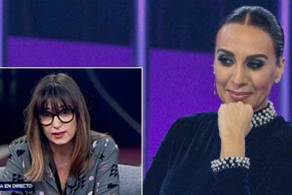 """Noemí Galera y Manu Guix se enfadan con Mónica Naranjo: """"¿Que Alfred no tiene libertad? ¿Perdón?"""""""