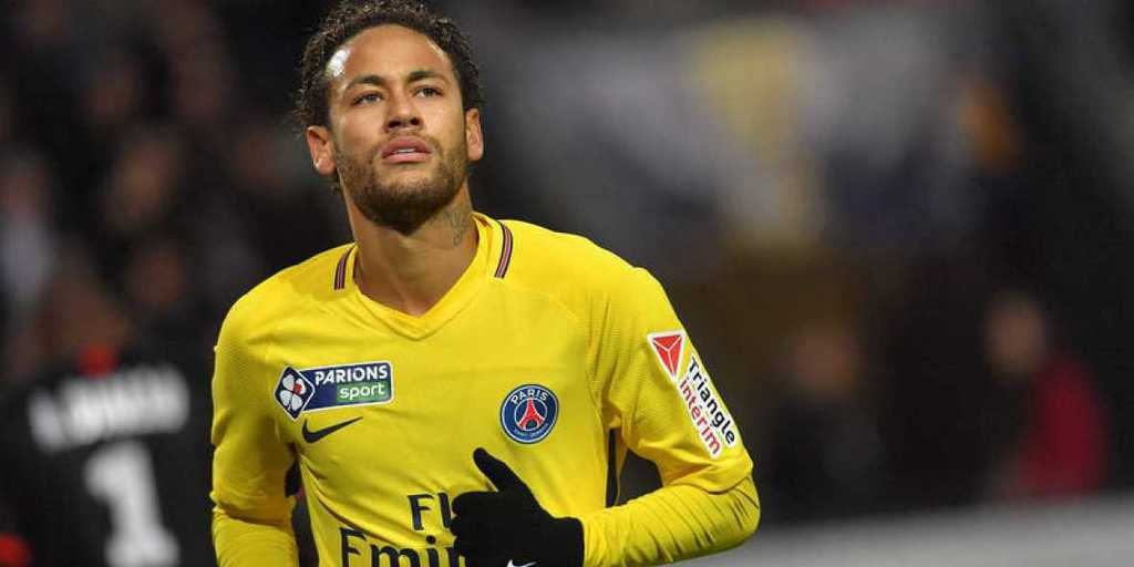 Neymar declara la guerra judicial al Barça de Messi