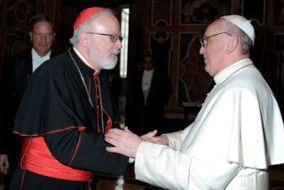 """O'Malley admite que las palabras del Papa pueden producir """"gran dolor"""" para las víctimas de abusos"""