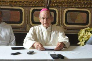 El arzobispo de Oaxaca, ¿encubridor de curas pederastas?