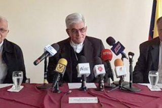 """Los obispos proclaman que """"Venezuela necesita un cambio de rumbo, y ha de ser electoral"""""""