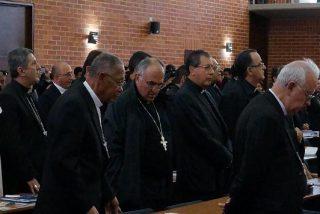 """La Iglesia, ante las elecciones: """"Elijamos a quienes les duela la realidad de los colombianos"""""""