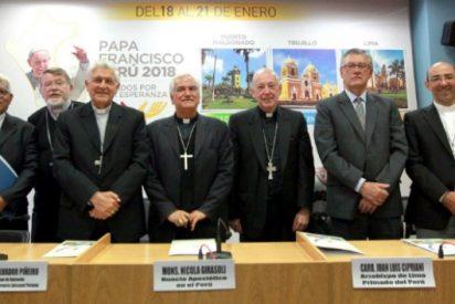 La Iglesia peruana analizará los retos que el Papa dejó al país