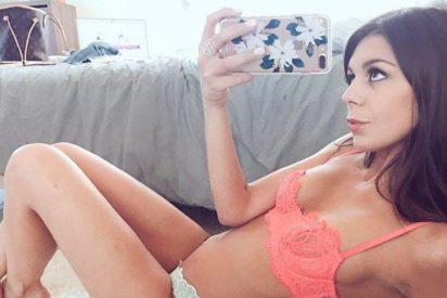 Muere misteriosamente otra actriz porno, la quinta en solo dos meses