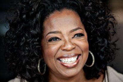 """Rosa Belmonte: """"¿Pero cuántos discursos ha oído la gente para que la vulgaridad de Oprah les parezca el Gettysburg del feminismo?"""""""