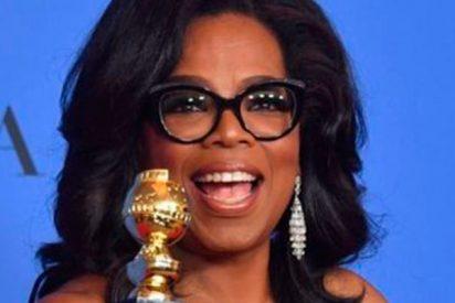 Los secretos mejor guardados de Oprah Winfrey