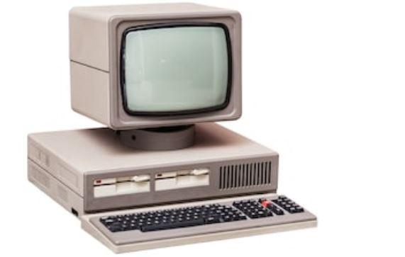 historia del ordenador