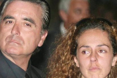Ortega Cano pone en su sitio a Rocío Carrasco