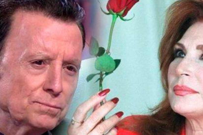 La desdichada vida de Ortega Cano tras la muerte de Rocío Jurado