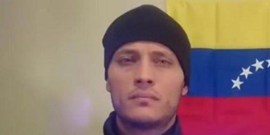 El vídeo de los chavistas disparando con lanzagranadas ruso contra la casa de Óscar Pérez