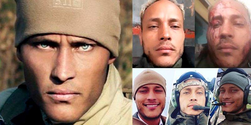 El régimen venezolano confirma el asesinato de Óscar Pérez
