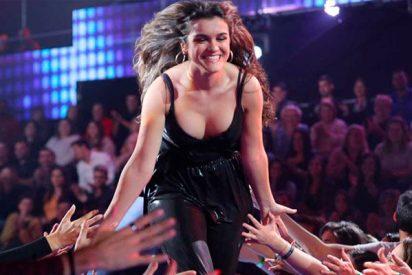 'OT' lo peta en audiencia gracias a la 'desfasada' Eurovisión