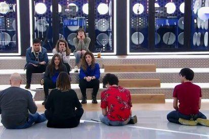 El último reparto de temas de 'Operación Triunfo': las canciones de la final