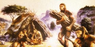 Los científicos descubren que las migraciones paleolíticas no eran casuales