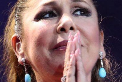 Una fan de Isabel Pantoja muere de un ataque al corazón en la cola del concierto