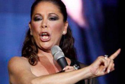¿Sabes qué condición puso Isabel Pantoja a Telecinco para ir a 'Supervivientes'?