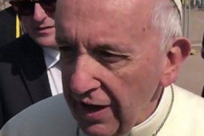 Así defendió el Papa Francisco al controvertido obispo Juan Barros en Chile