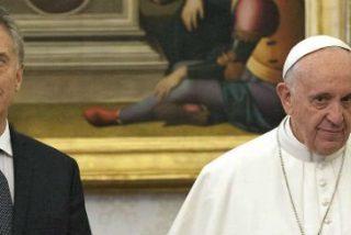 """Francisco, a los argentinos: """"Les aseguro que están en mi corazón y en mis bendiciones"""""""