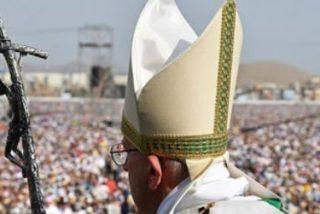"""Apoteosis final del Papa en Perú: """"No tengan miedo de hacer de esta historia una historia de salvación"""""""