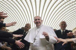 El Papa, más querido que Rafa Nadal o Cristiano Ronaldo