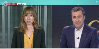 """La directora de 'Público Today' sacude a Felipe VI en TV3: """"Ya no es el Rey de todos los españoles"""""""