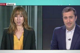 La directora de 'Público Today' sacude a Felipe VI en TV3: