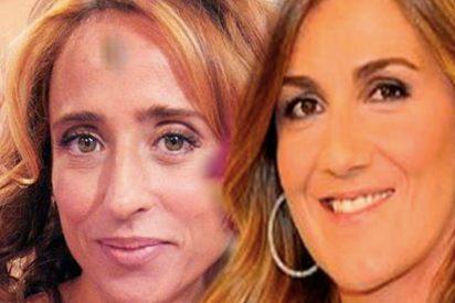 María Patiño deja vendida a Carlota Corredera y a su carrera