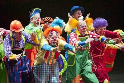 Reinicia sus funciones el circo del 'Parlament' con el número del pacto entre ERC y Puigdemont