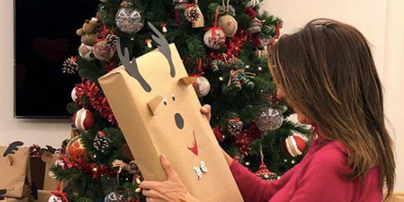 """Paz Padilla publica una """"intimidad"""" de Reyes y recibe una """"mano de palos"""" en las redes"""