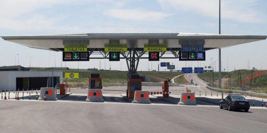 Comienza el rescate de las autopistas en quiebra: a los españoles nos toca poner 1.000 millones (de momento)